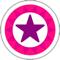 Squidoo Purple Star