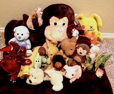 Stuffed Animals photo taken by Rymom28