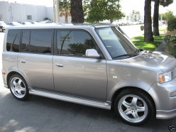 Scion xB: The Awesome Boxy Car