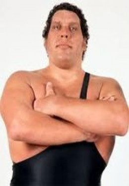 Andre the giant died of heart failure