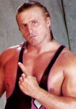 Owen Heart died in a WWf ring in 1999