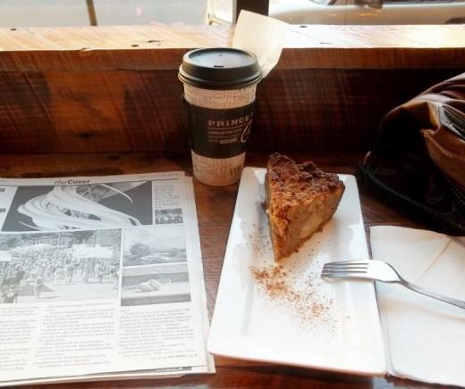 Prince Street Cafe