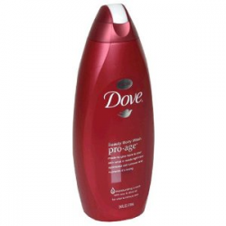 Dove Pro Age Body Wash Review