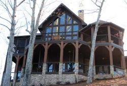 Lake Home Design
