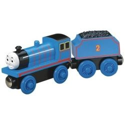 Thomas and Friends Edward