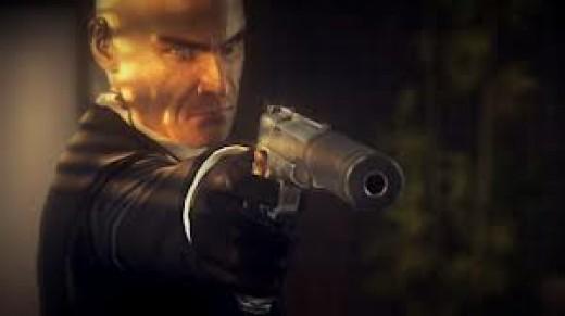 No mercy; don't hesitate to shoot