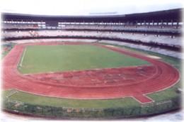 The new Salt Lake Stadium
