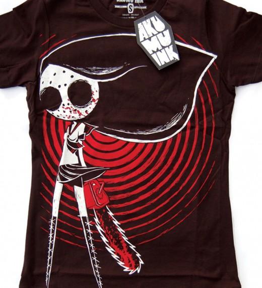 Tokyo Nightmare T-Shirt