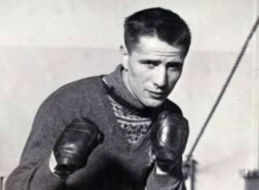 Tommy Nicholls