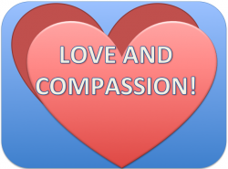 HEART - LOVE AND COMPASSION