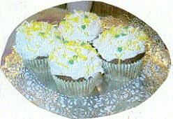 Easy Filled Cupcakes