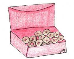 Hertz Doughnut