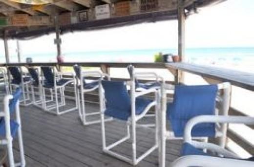 Wanna Wanna Beach Bar