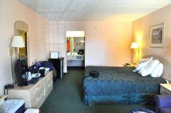 Ramada Limited Room