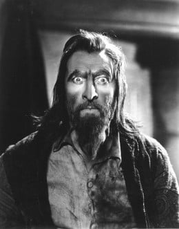 Hypnotherapists are not at all like Svengali (portrayed here by John Barrymore)
