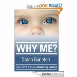 "Child Abuse Survivor, Sarah Burleton Asks, ""Why Me?"""