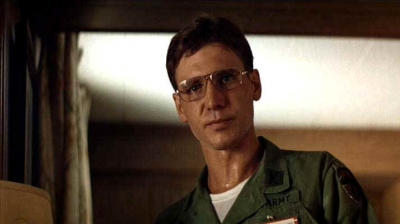 Harrison Ford as Colonel Lucas