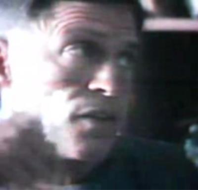 G. D. Spradlin as General Corman