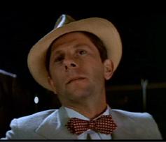 "Director Roman Polanski as ""Man with Knife"""