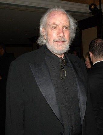 Author Robert Towne