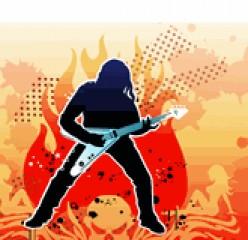 Top 10 Underrated 80s Metal Guitarists