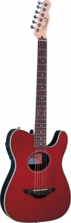 Fender Telecoustic Guitars