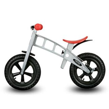 Balance Bikes - So Simple Yet So Ingenious