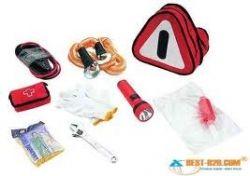 72 Hour Bag Tools