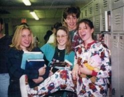 Pajama Day Activities At School