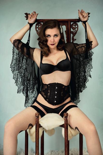 Sexy Maggie Gyllenhaal