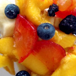 How to Make a Stunning Fruit Salad
