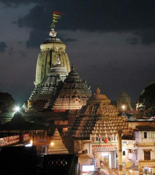 temples, india