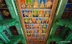 Meenakshi Temple, South India