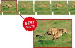 Best Frame Capture Mode