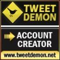 Tweet Demon or Twitter Marketing Robot