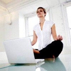 Finding Free Meditation and Yoga Resources Online