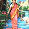 Lakshmi, The Goddess of Abundance and Wealth