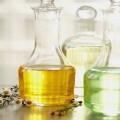 Edible Essential Oils