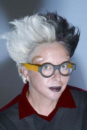Orlan performance art