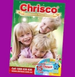 Chrisco Hampers 2013