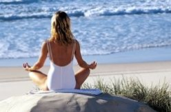 Traveling To Yoga Destinations