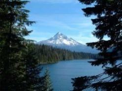Exploring Portland...Lakes