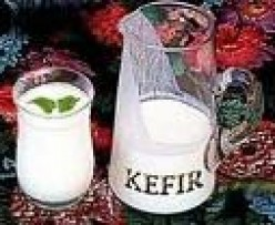 Kefir Grains: One of the best source of probiotics