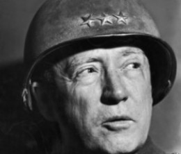 the early life and times of george patton George patton questions including what are the  because of hard times george'sfather foresake a military  politicians are the lowest form of life on.
