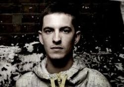 Dubstep artist: Skream