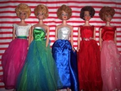Collecting and Identifying Vintage Barbie