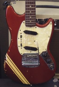 hendrix, guitar