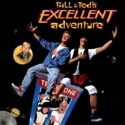 Bill & Ted's Excellent Adventure Soundtrack