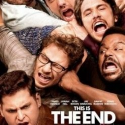 THIS IS THE END TRAILER SONG & SOUNDTRACK LIST