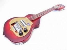 Rickenbacker Electric Mandolin